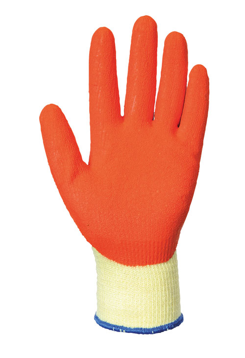General handling latex glove