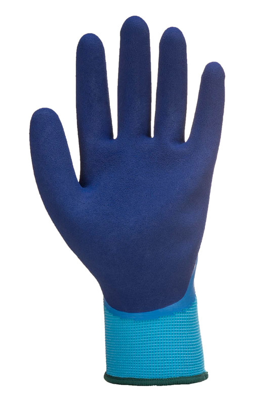 Latex Pro Aqua Grip Glove