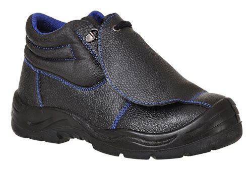 Metatarsal Safety Boot