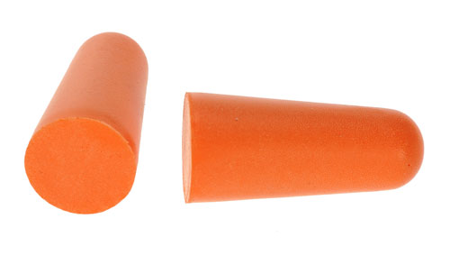 PU Foam Ear Plugs