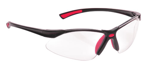 bold pro spectacle red