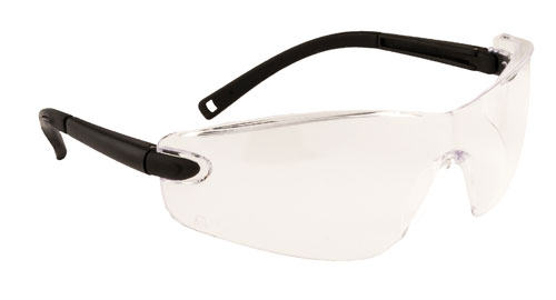 profile safety spectacle clear