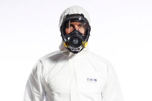 respiratory protection face masks