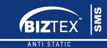 BizTex SMS Anti-Static