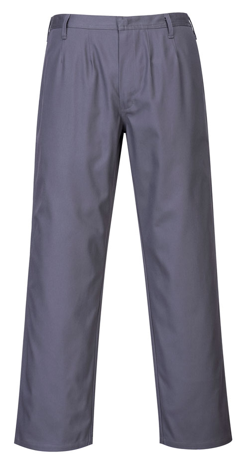 Bizflame Pro trousers grey