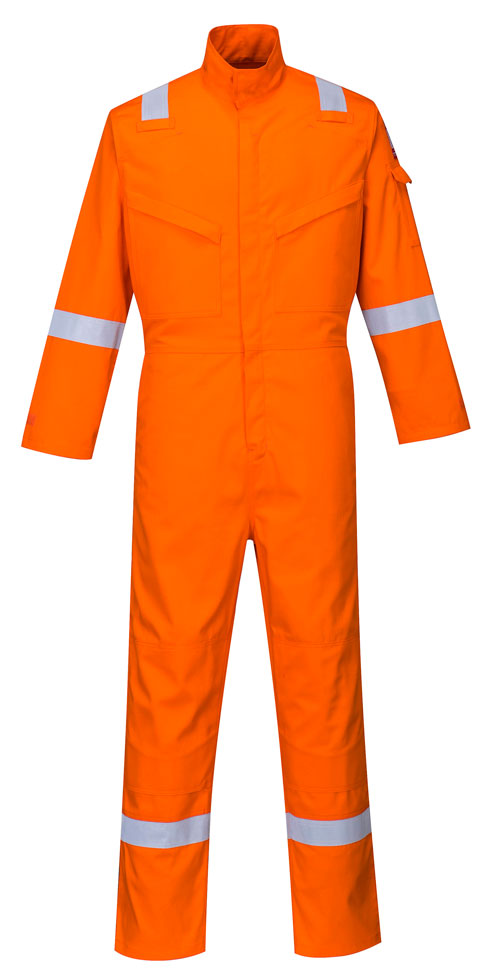 biz flame ultra coverall