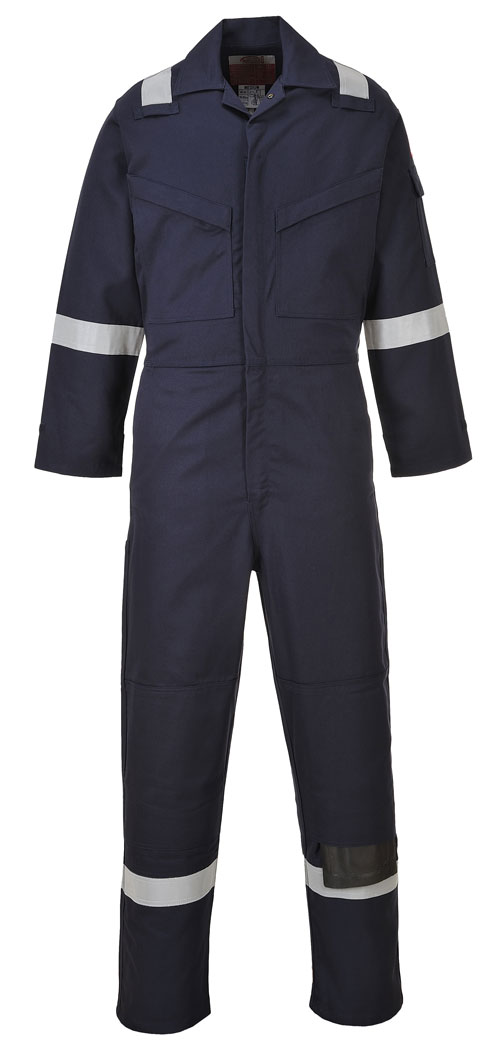 araflame gold coverall
