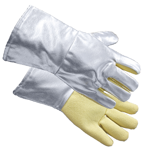 Proximity Approach Gloves