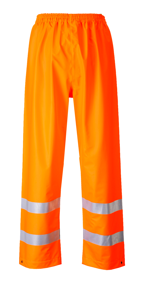 Sealtex Flame Hi-Vis Trouser Orange