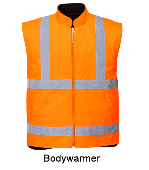 Essential Bodywarmer