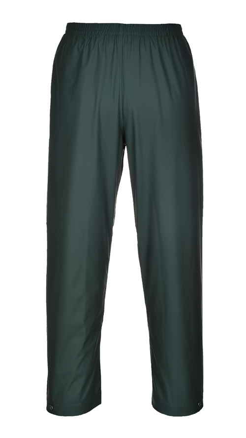 salted Classic trousers green