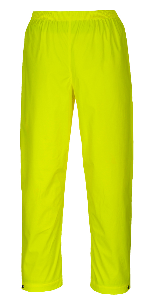 Sealtex Classic Trousers Yellow