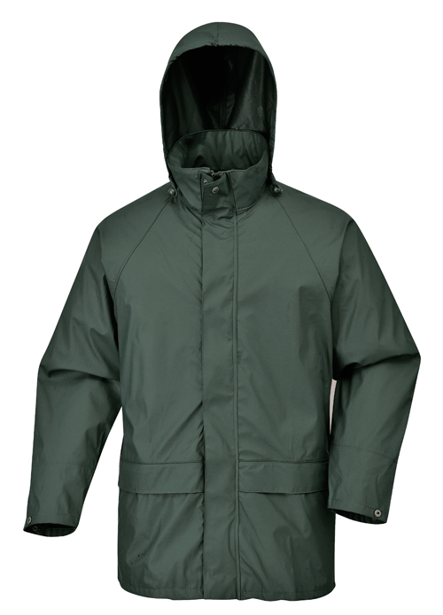 Sealtex AIR Jacket Green
