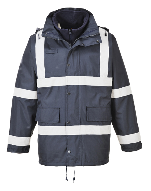 PPE Iona 3-in-1 Traffic Jacket