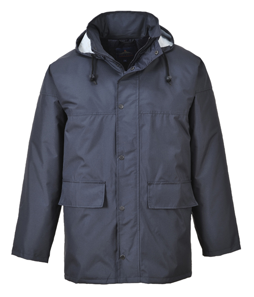 PPE Corporate Traffic Jacket