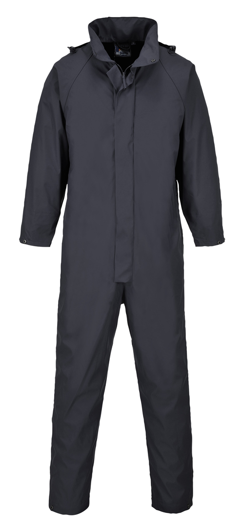 Sealtex Classic Coverall Navy