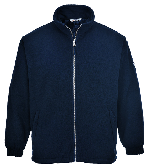 Windproof Fleece Navy