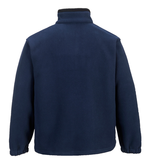 City Fleece Navy