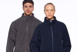 Rainwear Fleeces